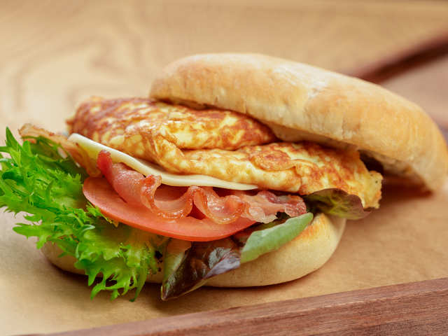Where 'pora' met 'pav': Mumbai is the birthplace of omelette sandwiches