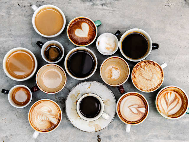 What makes your coffee taste so good? Turns out, microbes help in longer fermentation of beans