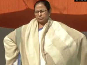 Mamata Banerjee's dharna in Kolkata enters day 2