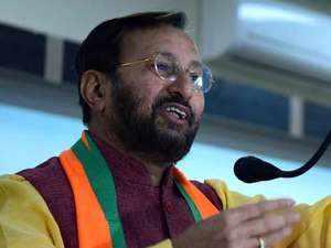Why Mamata Banerjee running away from CBI enquiry, asks Prakash Javadekar