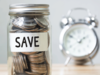 1. Savings rate