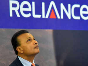 RCom shares dive 35% as firm goes for insolvency