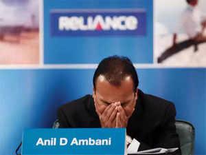 Anil ASmbani