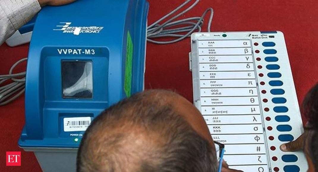 Match 50% of EVM results with VVPATs: Opposition parties demand from EC