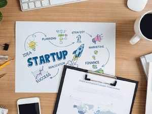 Startups 3