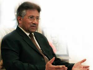 Musharraf was responsible for no breakthrough on Kashmir: Sharif's confidant