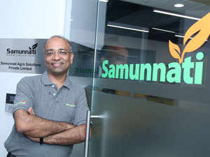 Samunnati raises Rs 33 crore from Symbiotics