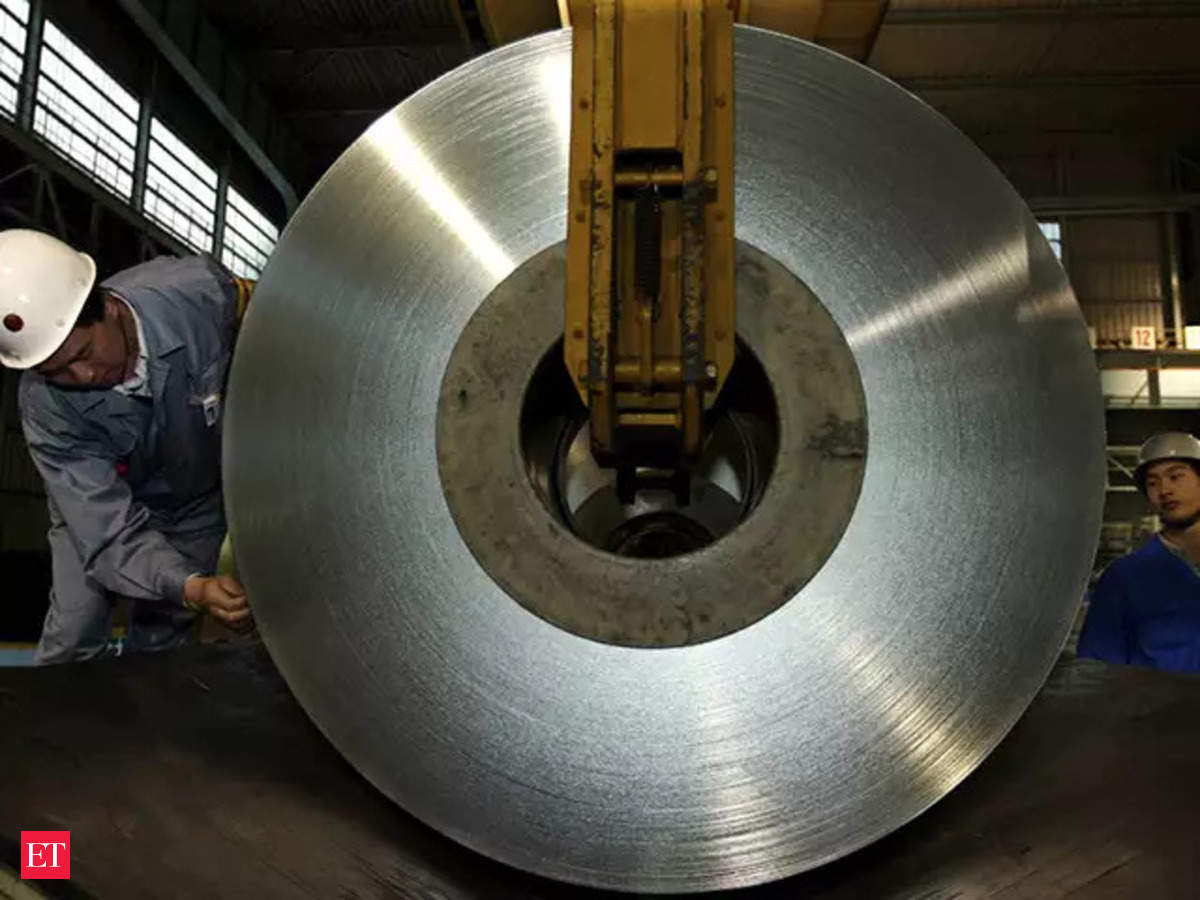 Import of stainless steel from Indonesia grows nearly nine