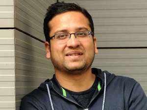 Binny Bansal opens up on life after Flipkart