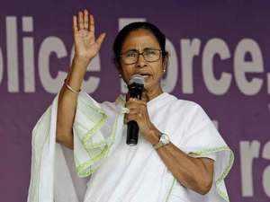 SC decision on Rajeev Kumar a 'moral victory' for us, says Mamata Banerjee