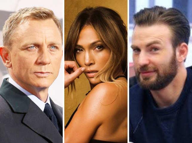 Daniel Craig, Jennifer Lopez, Chris Evans will join others celebs to present awards at Oscar 2019