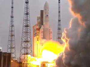 India successfully launches 40th communication satellite GSAT-31
