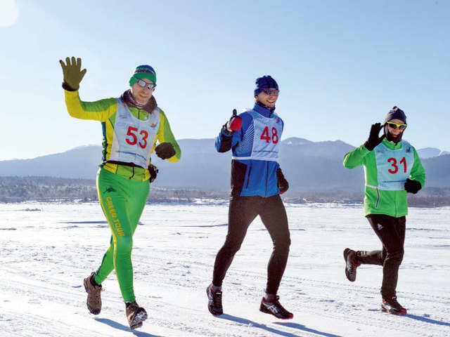 From Norway to Russia, marathons to watch out for this year
