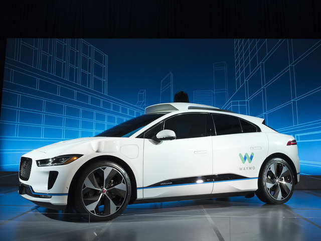 Renault-Nissan, Mitsubishi to work on making self-driving cars for Google's Waymo