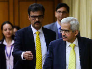Will Das allow RBI's reserves for nationbuilding and hold off interest rate cuts? We would know