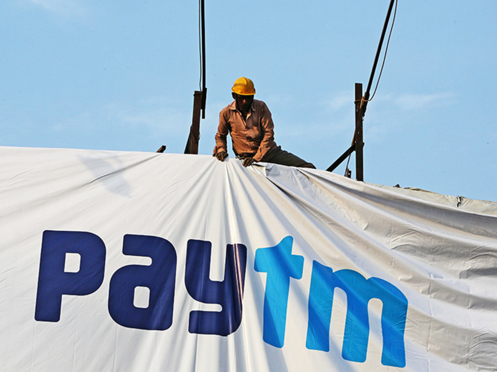 Paytm Mall is in churn. Here's how it got here — and what lies next.