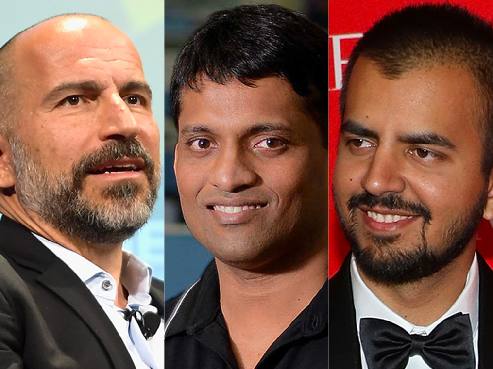 When moat is moot: From Ola to Byju's, VC dollars are still the best defence for India's high-flying startups