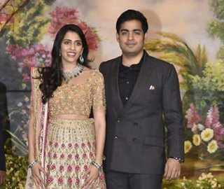 Akash Ambani-Shloka Mehta to tie the knot on March 9; pre-wedding bash in Switzerland from Feb 23-25