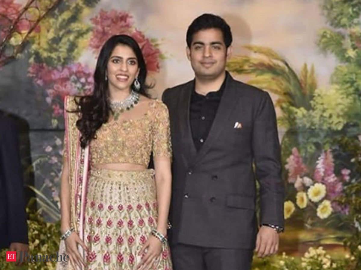 Akash Ambani Wedding: Akash Ambani-Shloka Mehta to tie the knot on