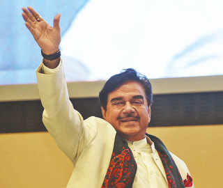 Shatrughan Sinha on #MeToo: I'm fortunate my name has not come out