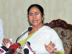 New government at Centre after polls, to have better industrial policies: Mamata Banerjee