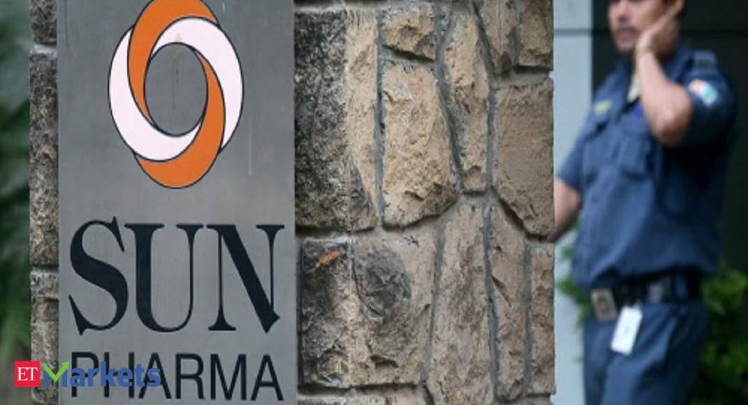 Sun Pharma share price: Strong show by Taro gives Sun stock