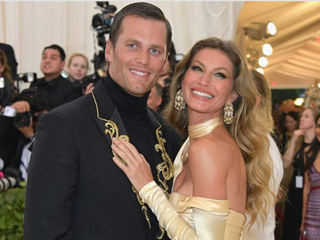 Gisele loves the troops