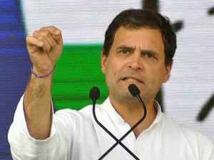 Rafale Internal Note Leak: PM directly involved in scam, says Rahul Gandhi
