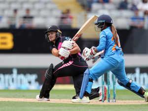 India-NZ-afp