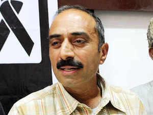 sanjiv-bhatt-wiki