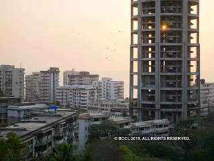 Big push for affordable housing, zero GST on cards