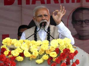 Mamata govt defamed Bengal, left people helpless: PM Modi