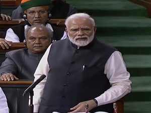 Beware of the Maha-milawat: Narendra Modi