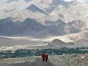 J-K: Govt orders creation of separate division for Ladakh