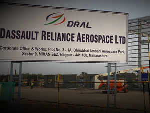 Nagpur Dassault unit starts Falcon production amid Rafale heat