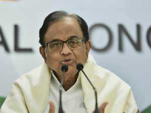INX Media: P Chidambaram questioned by ED in money laundering case