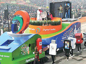 How India's is leading digital revolution with speed and scale