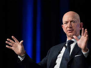 Bezos allegations could upend American media's deal with feds