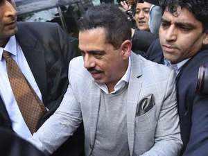 Money laundering probe: Robert Vadra appears before ED for third time