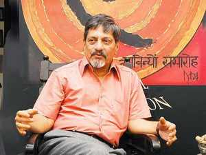Actor Amol Palekar's speech interrupted at NGMA event after he protests culture ministry's decision