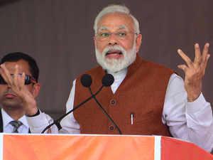 Chandrababu Naidu 'senior' to me in backstabbing, switching sides: PM Modi  in Guntur