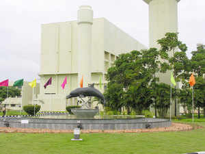 Nuclear-Reactor-BCCL