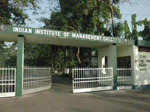 Students get average salary of Rs 25 36 lakh in IIM Calcutta