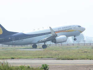 Jet Airways revises cancellation charges for domestic flights