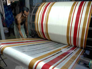 Indian cotton fabric, yarn exports fall due to high duties