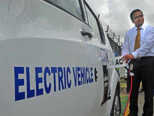 PMO okays ministries' EV promotion measures