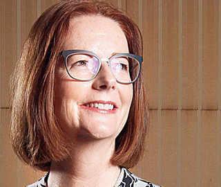 ET Women's Forum: Julia Gillard says gender equality needs more female representation