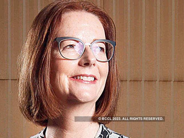 Julia Gillard, Former PM of Australia