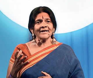 ET Women's Forum: How Chetna Sinha changed banking for rural women