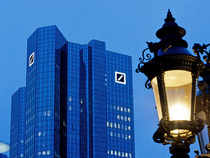 Deutsche Bank makes bumper equity infusion in India